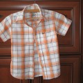 Elegancka koszula jak nowa rozm 104 lub 110