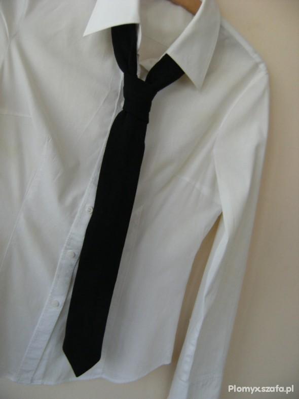 Pozostałe Czarny krawat Terranova