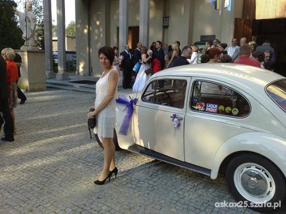Na specjalne okazje sukienka ecry frędzelki na wesele