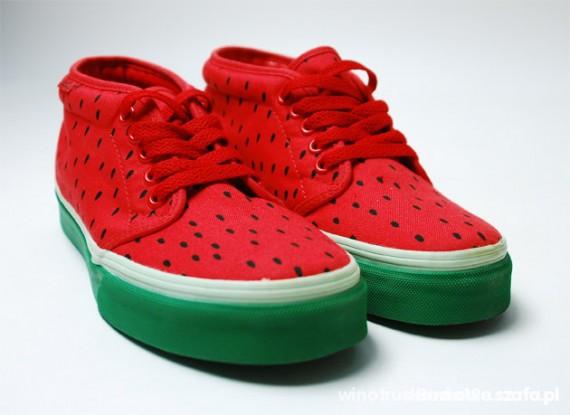 vans watermelon sklep
