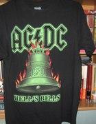 koszulka AC DC