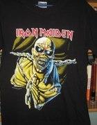 Koszulka Iron Maiden Eddie...