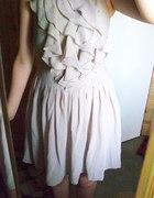 Zwiewna sukienka Orsay