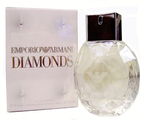 emporio armani diamonds 50ml...