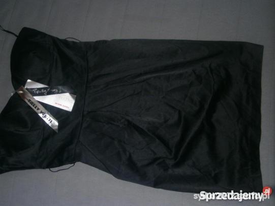 Suknie i sukienki Sukienka Tally Wejil M bombka