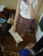 spodniczkaH&M