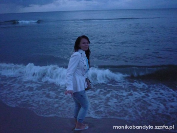 Eleganckie nad morze