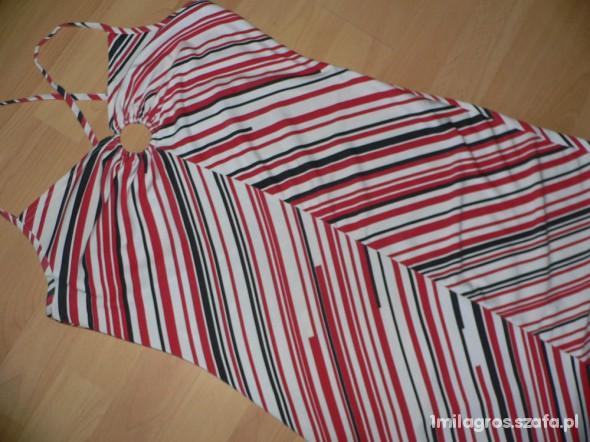 Suknie i sukienki LOOK SUKIENKA ROZ 42