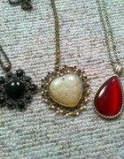 wisiorow kolekcja