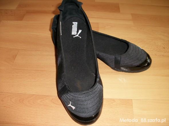baleriny puma 41