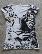 tygrysia bluzka
