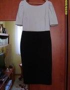 Piękna sukienka rozmiar 38