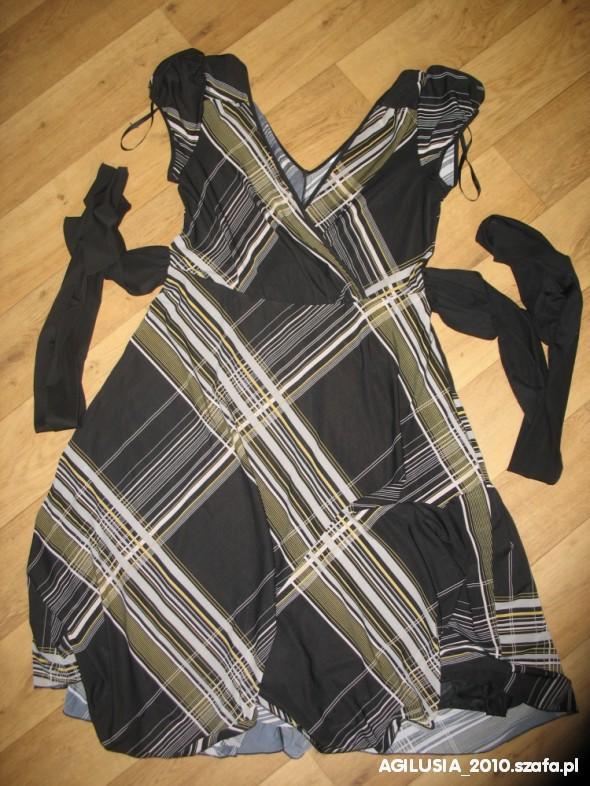 Suknie i sukienki tak tanio nie bylo