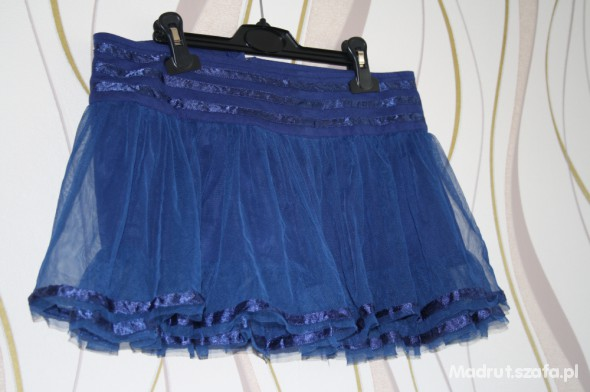Spódnice spódnica tiulowa