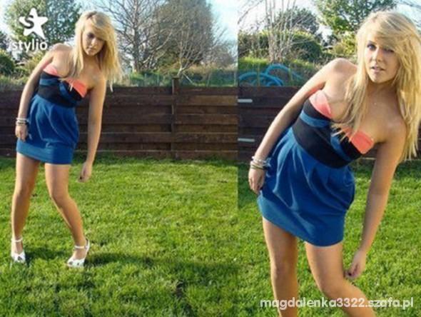 bombka sukienka