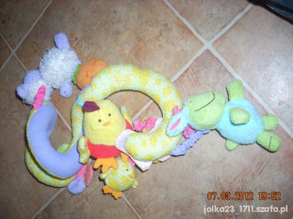 Zabawki ogromna zawieszka 50cm
