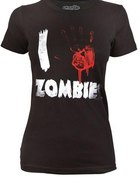 Goodie Two Sleeves Zombies...
