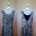 Cekinowa sukienka Zara 34