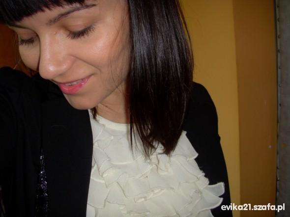 Do pracy mint loves vanilla and me