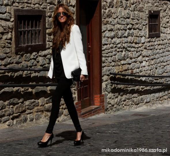 Eleganckie black and white 2