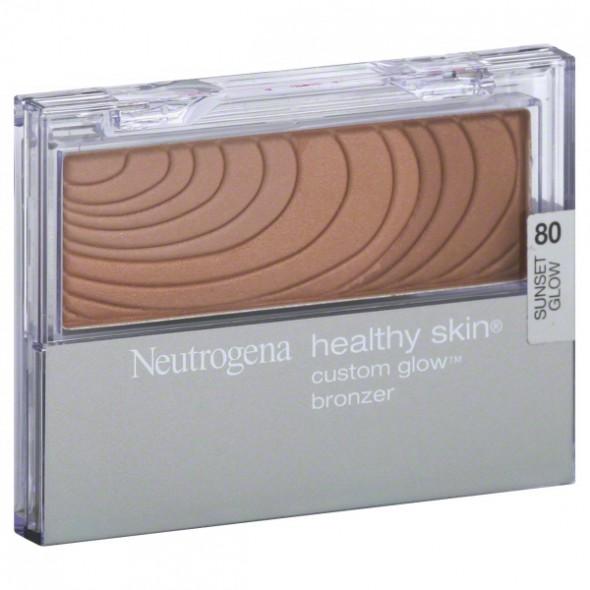 Bronzer Neutrogena healthy skin nowy