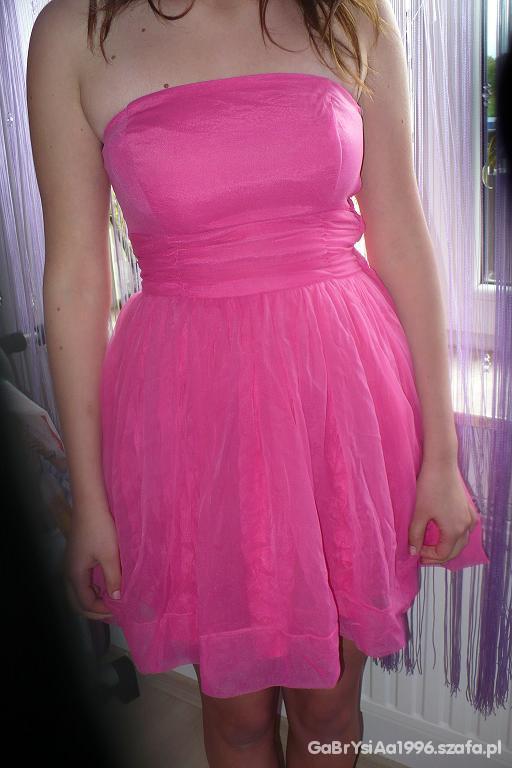 Suknie i sukienki hm 38 piekna