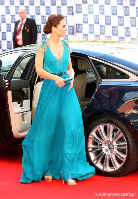 Piękna Księżna