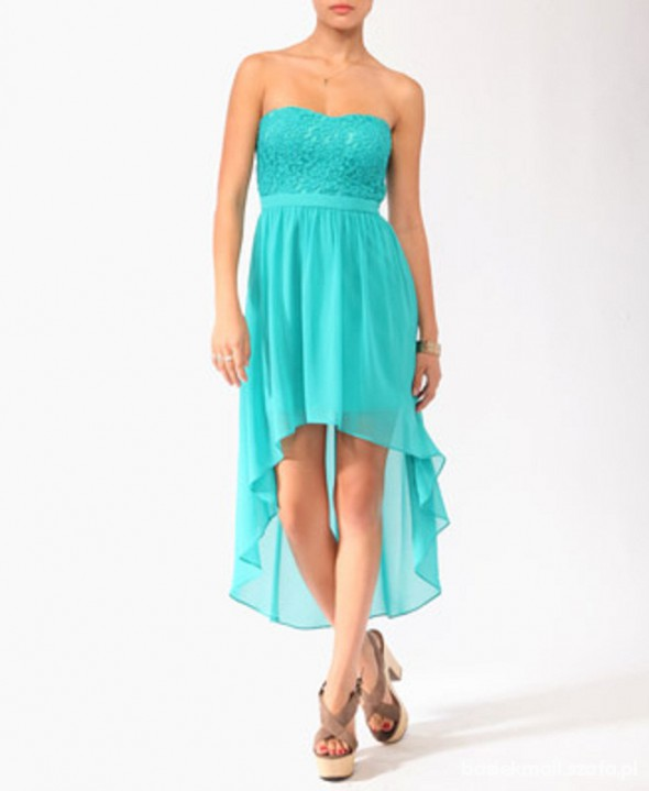 Maxi long Forever21