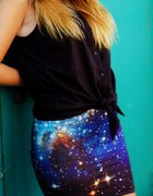 galaxy skirt...