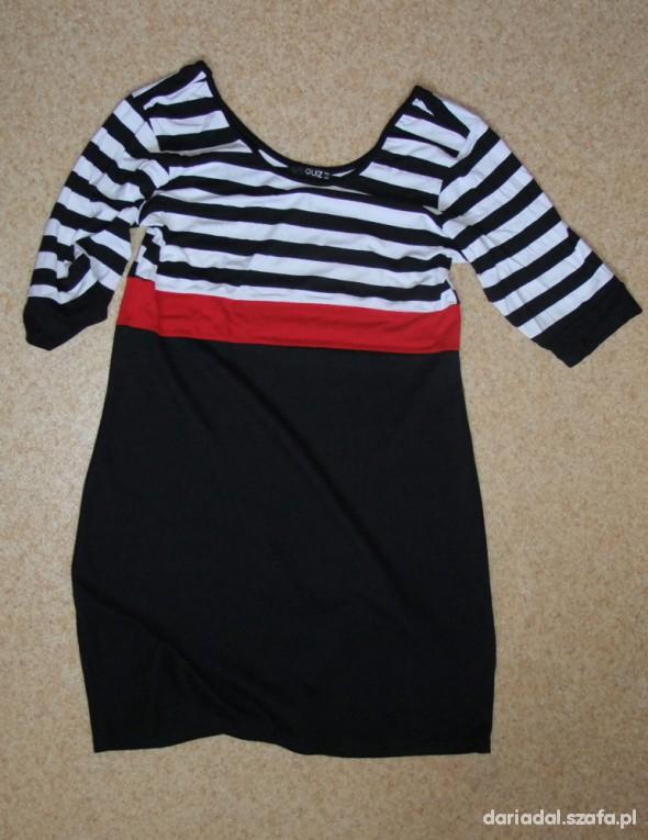 Suknie i sukienki sukienka 44