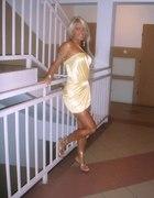 sukieneczka wieczorową porą