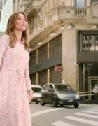 Sukienka z reklamy