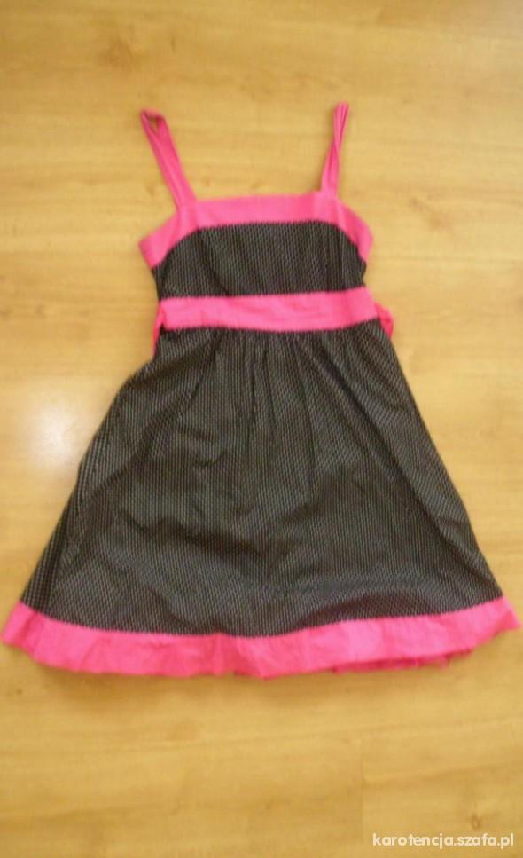 Suknie i sukienki pin up 40