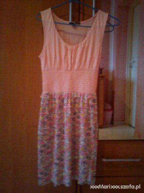 Prześliczna sukieneczka z Tally Weijl...