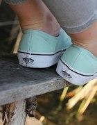 mint shoes...