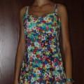 sukienka letnia floral