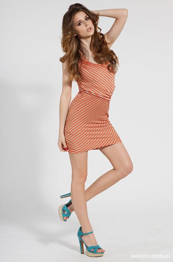 Suknie i sukienki Przepiękna