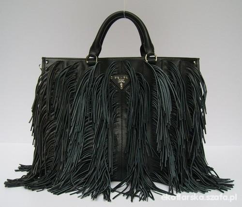 Vintage Bag by Prada