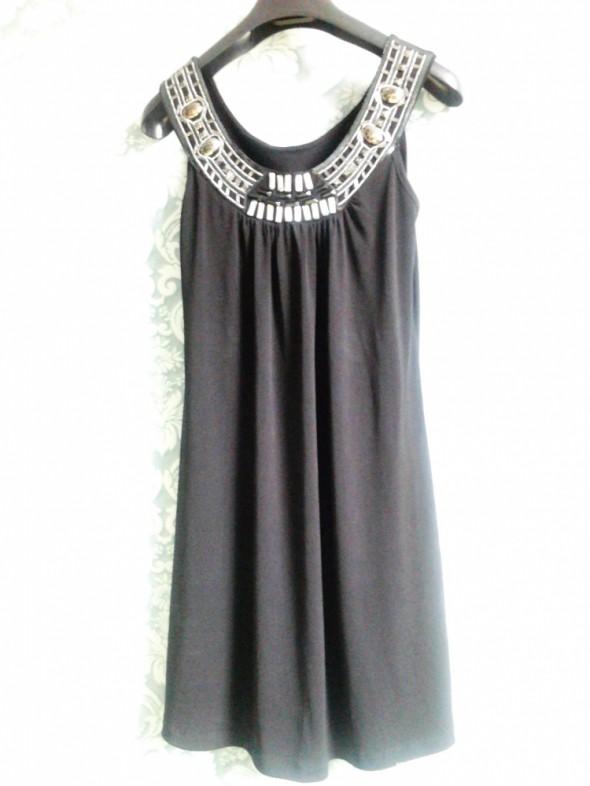 Suknie i sukienki Piękna grecka sukienka