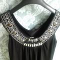 Piękna grecka sukienka