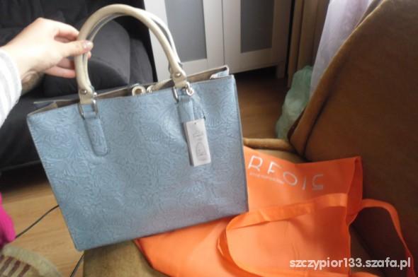 Torebki na co dzień Shopper Bag Parfois