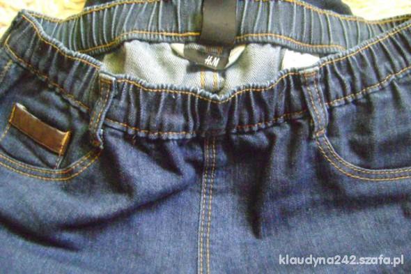 Spodnie HM TREGGINSY