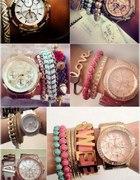 Piękne zegarki