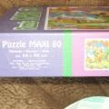 Nowe Puzzle maxi 60