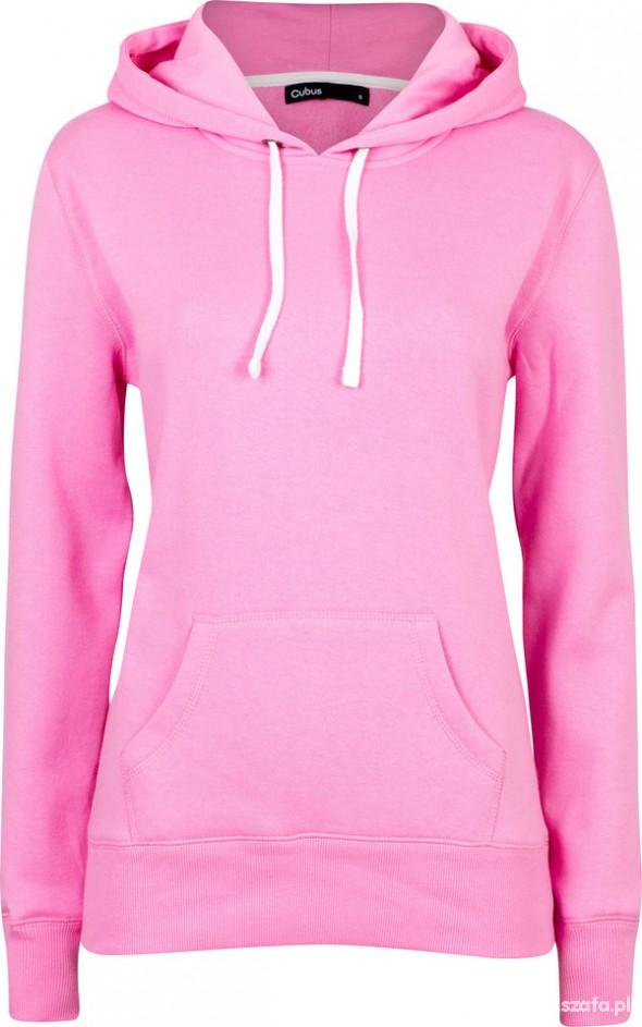 Bluza CUBUS różowa rozmiar 36 38