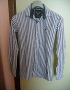 koszula w paski Giorgio Armani...