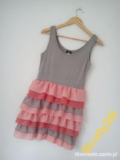 Sukienka HiM