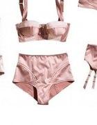 kolekcja bielizny od Sonii Rykiel dla H&M