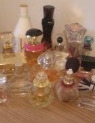 Moje perfumy xD