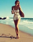 Strój na plażę